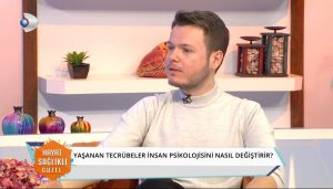 İstanbul psikolog