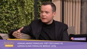 Online Psikolog İstanbul