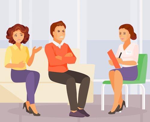 Aile Danışmanlığı ve Terapisi