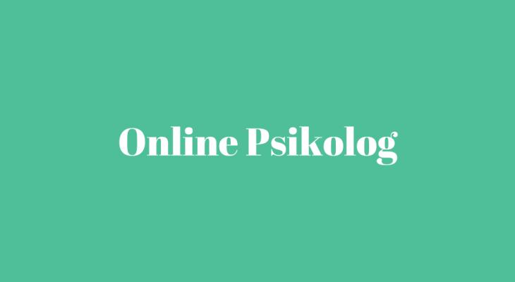 Online Psikolog